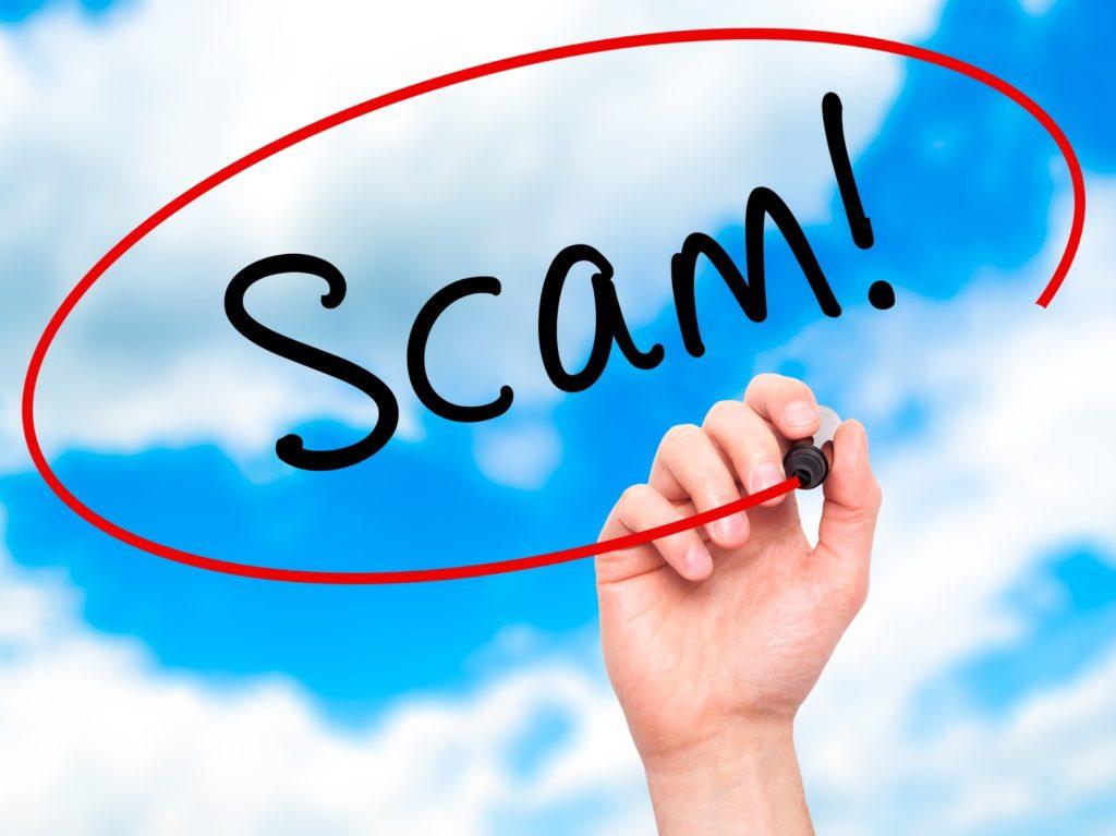 Service America Home Warranty Scam
